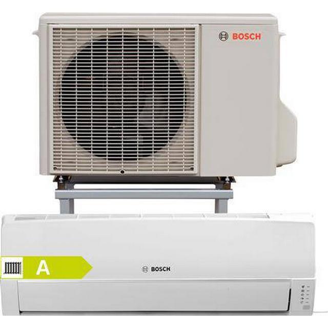 Bosch Compress 5000 EHP 6.0 AA