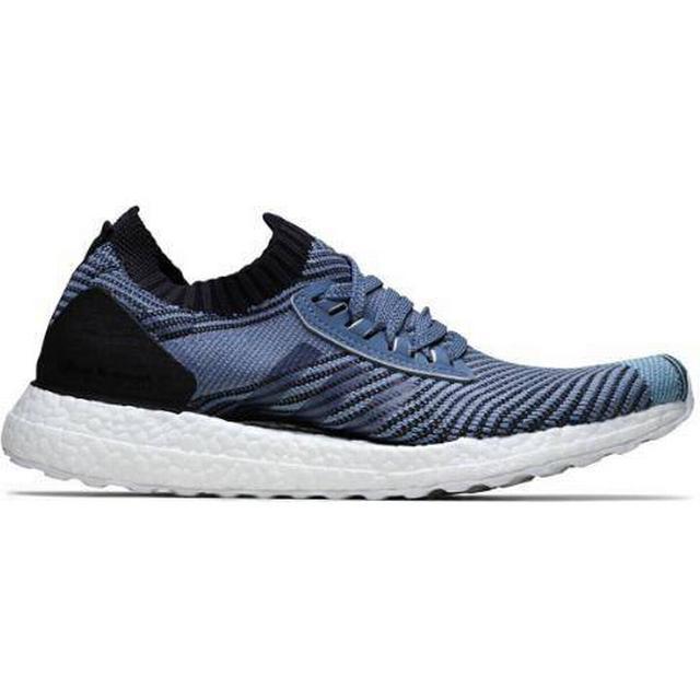 Adidas UltraBOOST X Parley W Raw GreyCarbonBlue Spirit