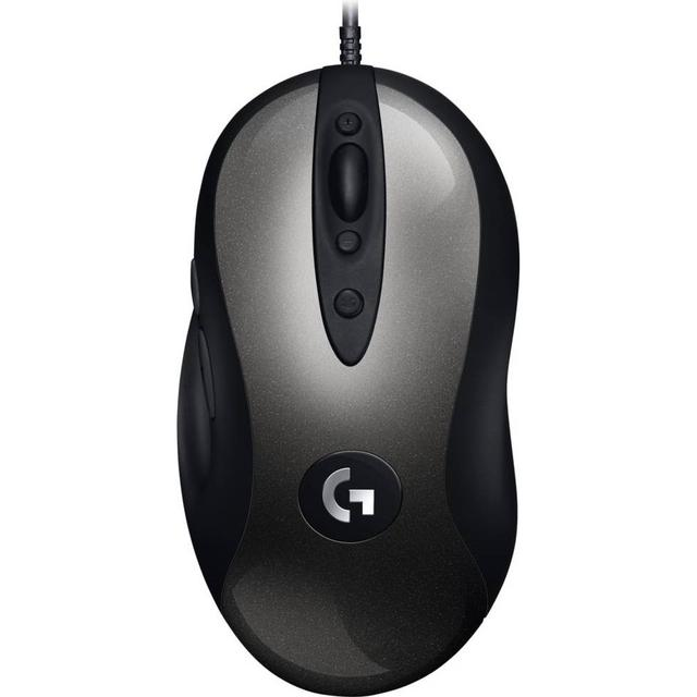 Logitech G MX518 Legendary