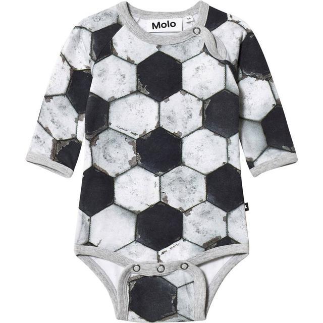Molo Field - Football Structure (3W18B206 4740)