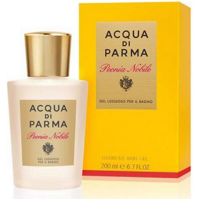 Acqua Di Parma Peonia Nobile Luxurious Bath & Shower Gel 200ml