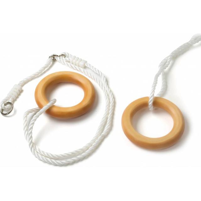 Abilica Gymnastic Rings