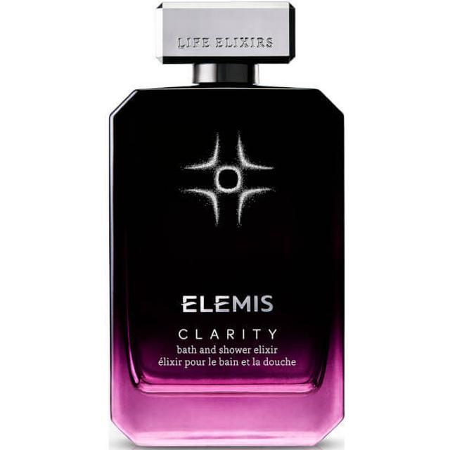 Elemis Life Elixirs Clarity Bath & Shower Oil 100ml