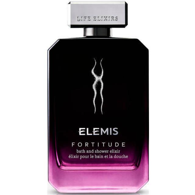 Elemis Life Elixirs Fortitude Bath & Shower Oil 100ml
