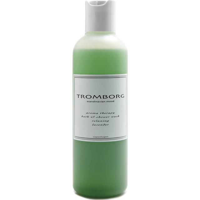 Tromborg Aroma Therapy Bath & Shower Wash Relaxing Lavender 200ml
