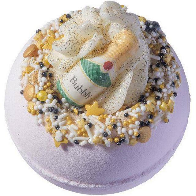 Bomb Cosmetics Fizz the Season Bath Blaster 160g