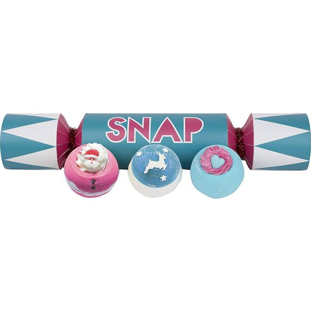 Bomb Cosmetics Snap Cracker Gift Pack
