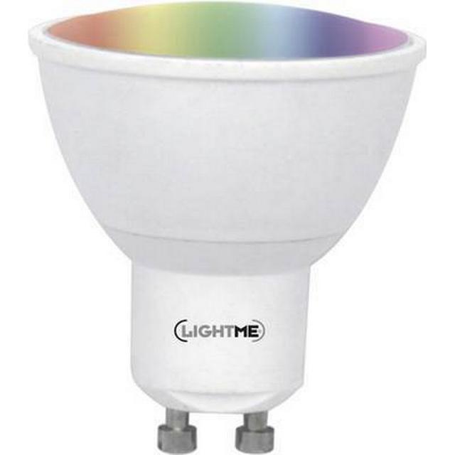 LightMe LM85190 LED Lamps 5W GU10
