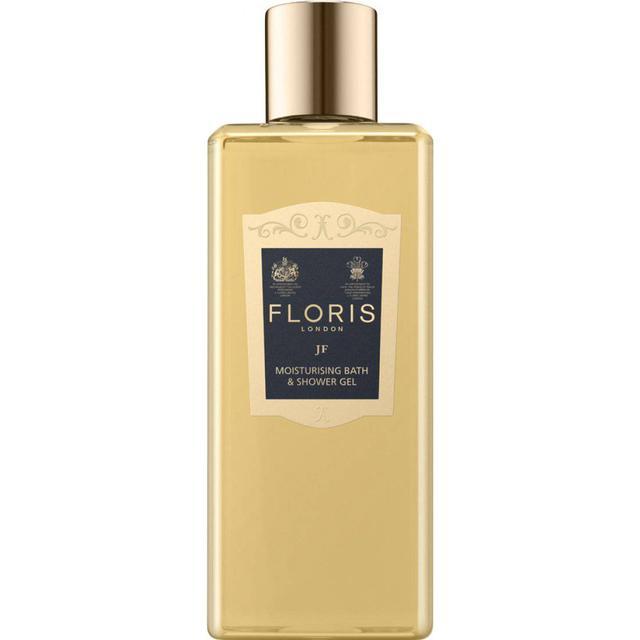 Floris London JF Moisturising Bath & Shower Gel 250ml