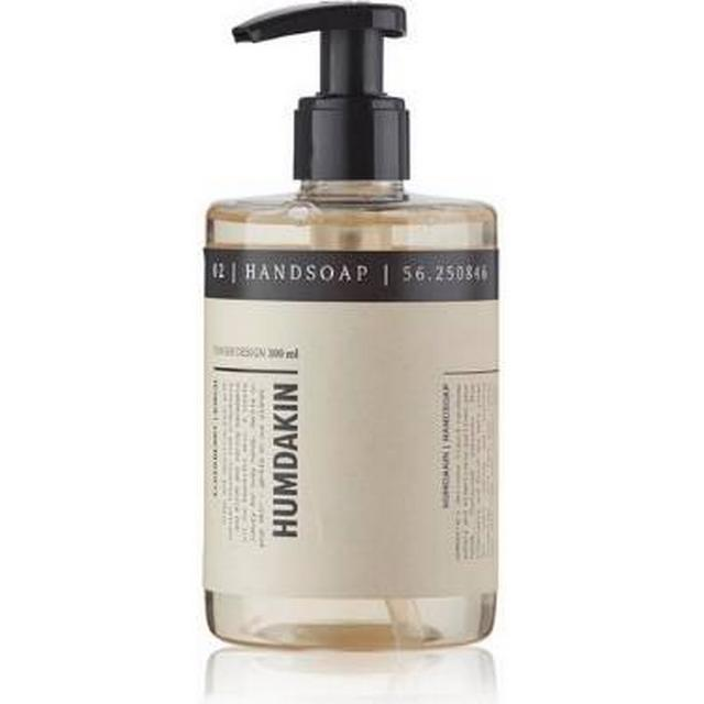 Humdakin 02 Hand Soap Elderberry & Birch 300ml