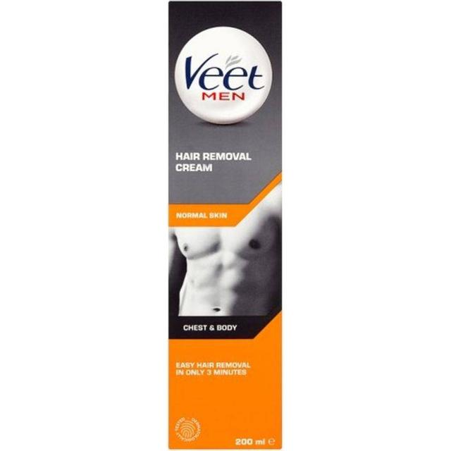 Veet Hair Removal Cream for Men 200ml