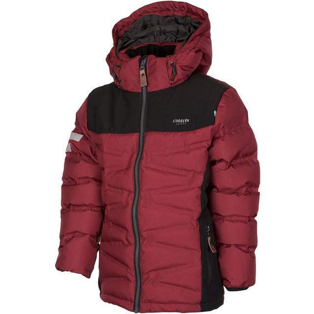 Lindberg Zermatt Jacket - Beet Red (29588700)