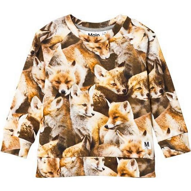 Molo Marina - Fox Cubs (2W18J209 4765)