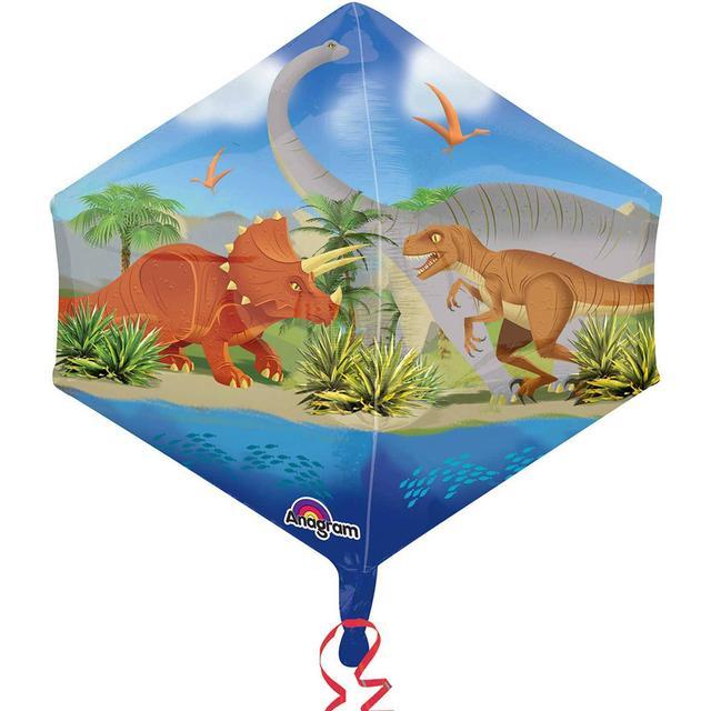Amscan Dino World Anglez (3225201)
