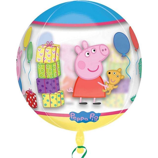 Amscan Orbz Peppa Pig (3126101)