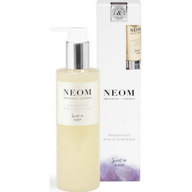 Neom Organics Tranquillity Body & Hand Wash 250ml