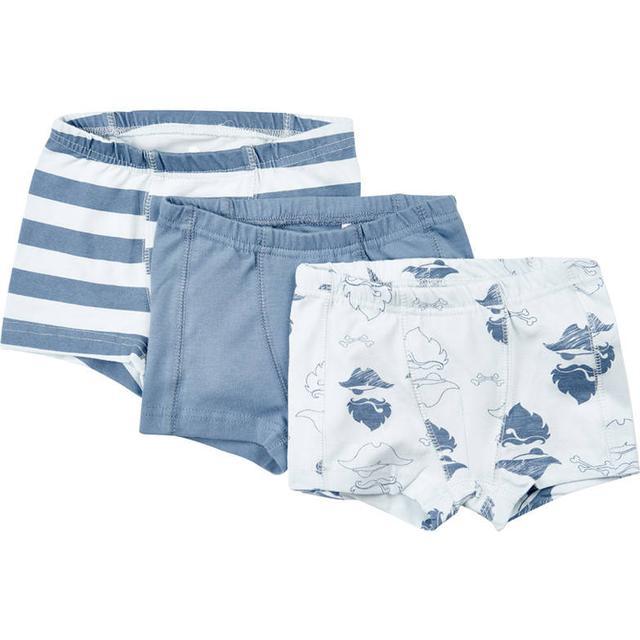 CeLaVi Boxer Shorts - Ballad Blue (4735-743)