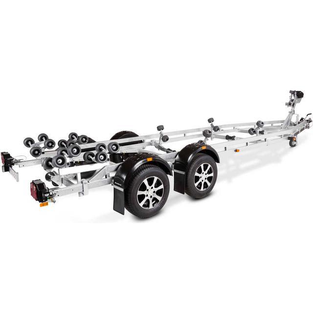 Brenderup 262500TB SRX