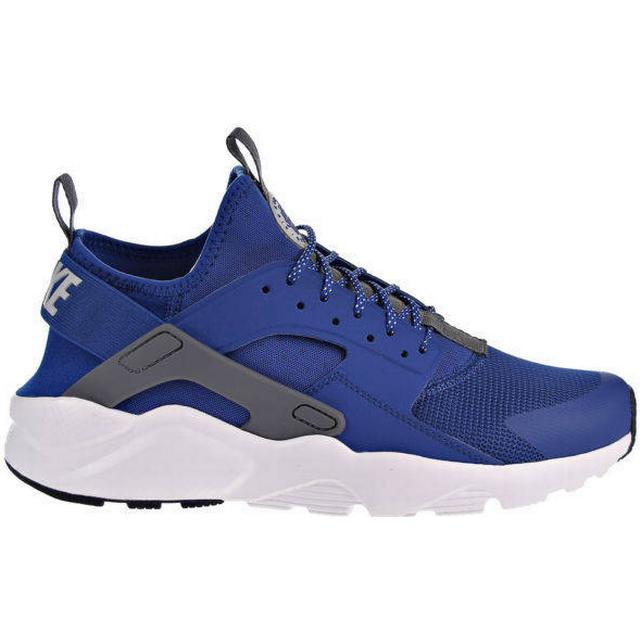 Nike Air Huarache Run Ultra BlueGreyWhite