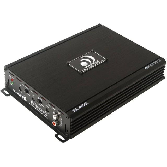 Massive Audio Blade BP1000.2