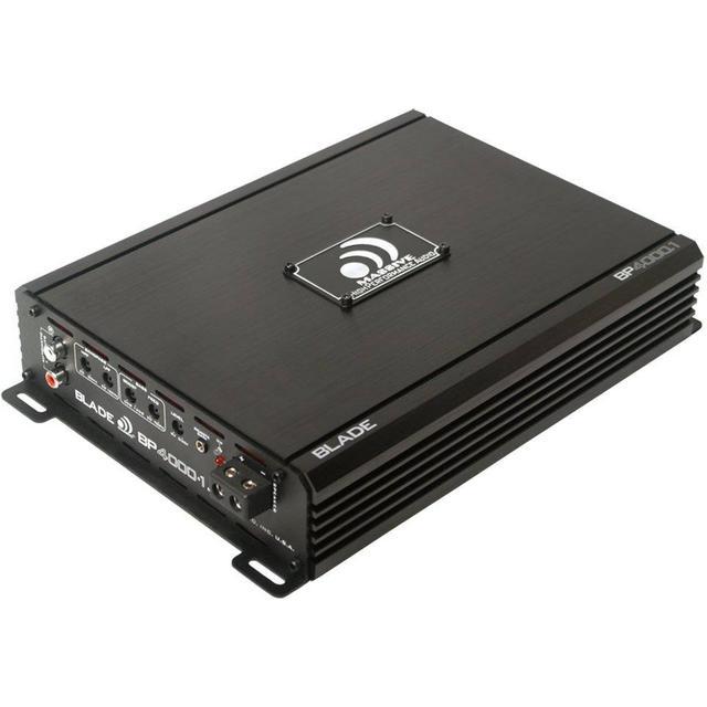 Massive Audio Blade BP4000.1