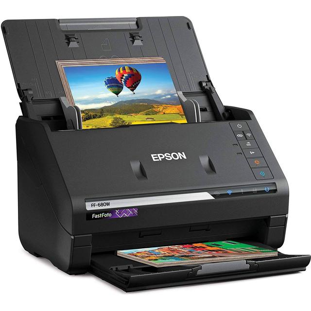 Epson FastFoto-FF-680W