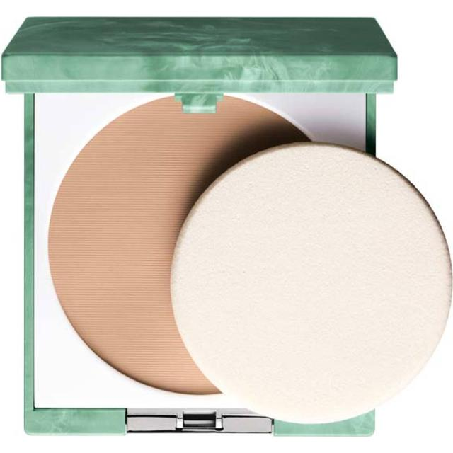 Clinique Stay-Matte Sheer Pressed Powder Oil-Free Stay Beige