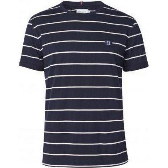 Les Deux Betroist T-shirt - Dark Navy/Rose