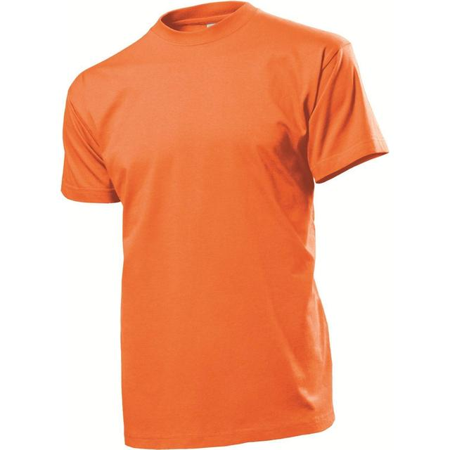 Stedman Comfort T-shirt - Orange