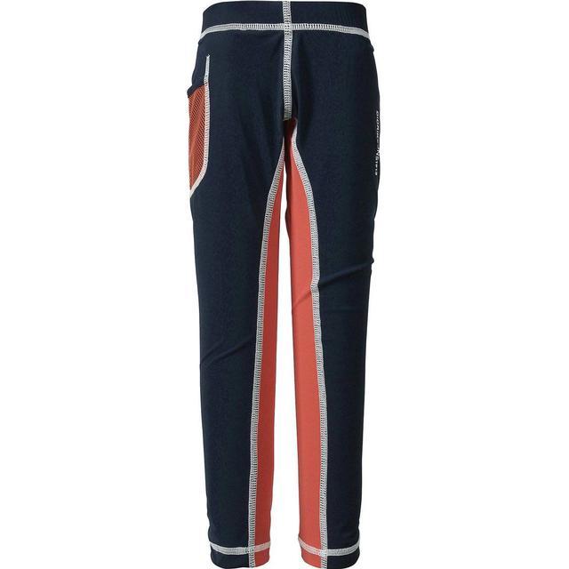 Didriksons Kid's Coast UV Pants - Navy (501730-039)