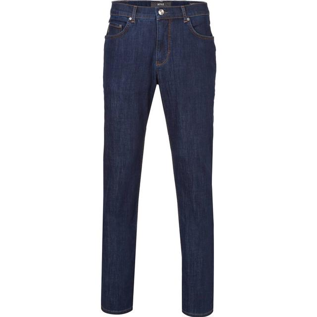 Brax Style Cooper Denim Jeans Blue/Black (80-3000-24)