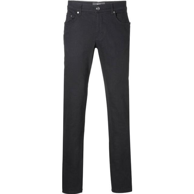 Brax Style Cooper Denim Jeans - Perma Black