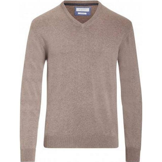 Bugatti Sweater - Light Brown