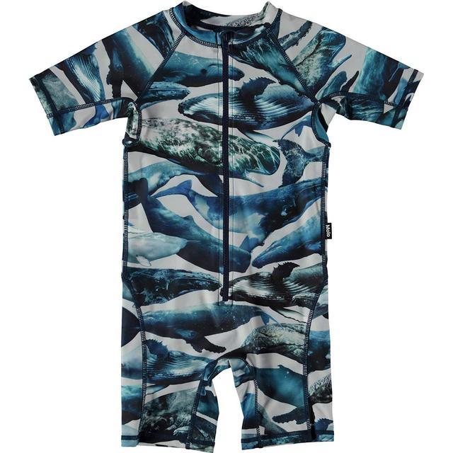 Molo Neka - Whales (8S19P505 4783)