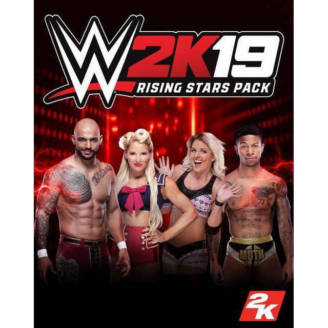 WWE 2K19: Rising Stars