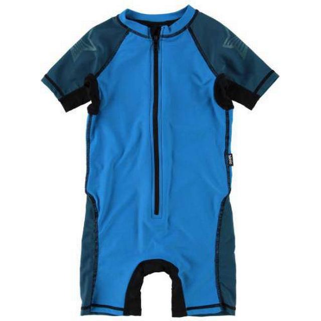 Molo Neka Block - Indigo Blue (8S19P510 2891)