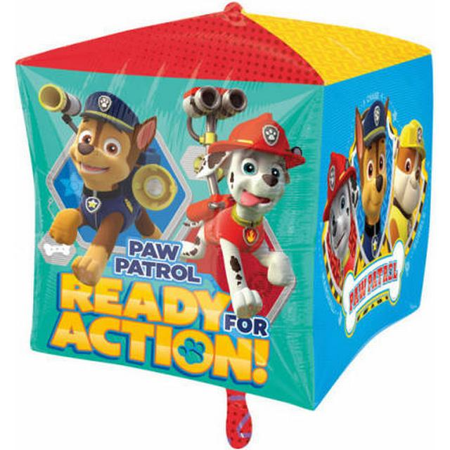 Amscan Cubez Paw Patrol (3227501)
