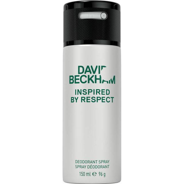 David Beckham Inspired by Respect Deo Spray 150ml