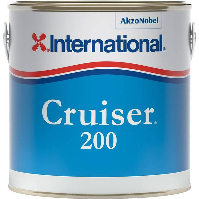 International Cruiser 200 2.5L
