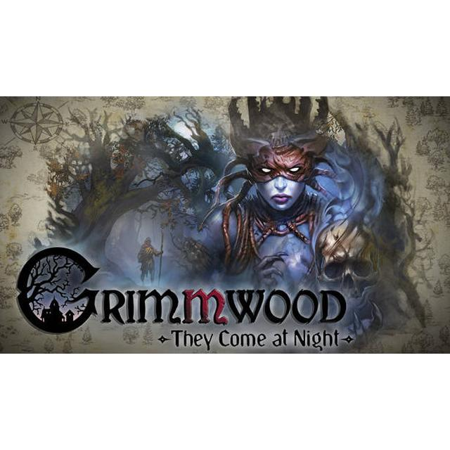 Grimmwood: They Come at Night