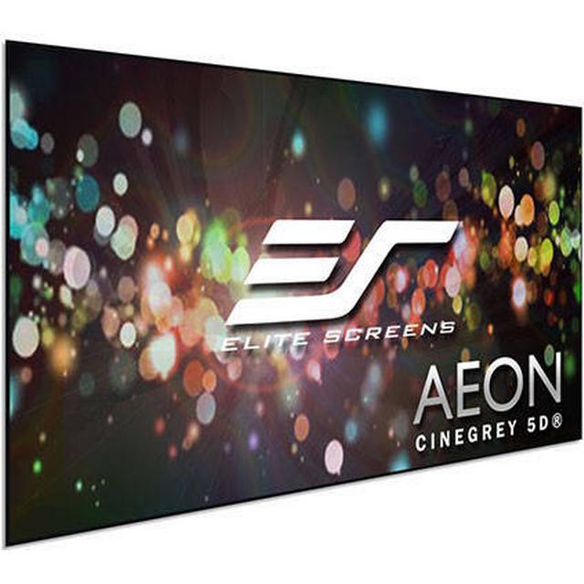 Elite Screens AR110DHD5