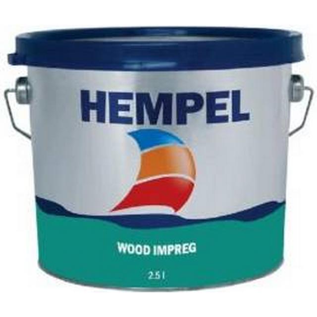 Hempel Wood Impreg 2.5L