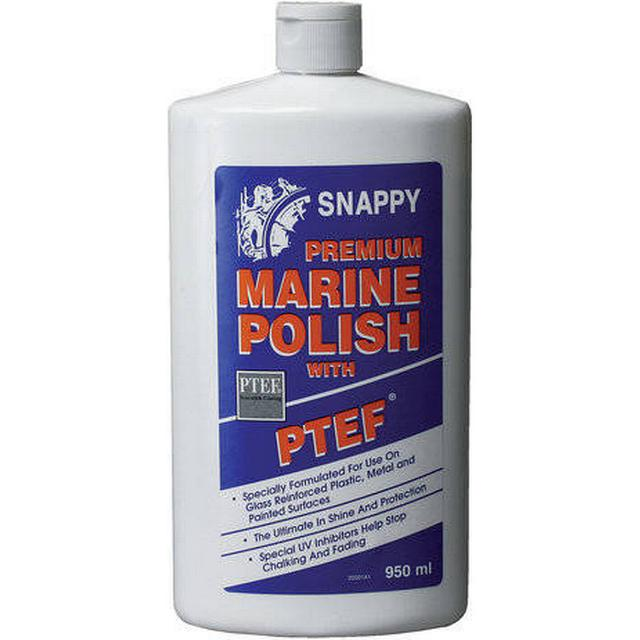 Snappy Premium Marine Polish 950ml