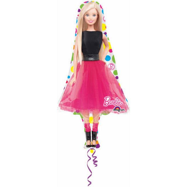 Amscan SuperShape Barbie Sparkle (3065501)