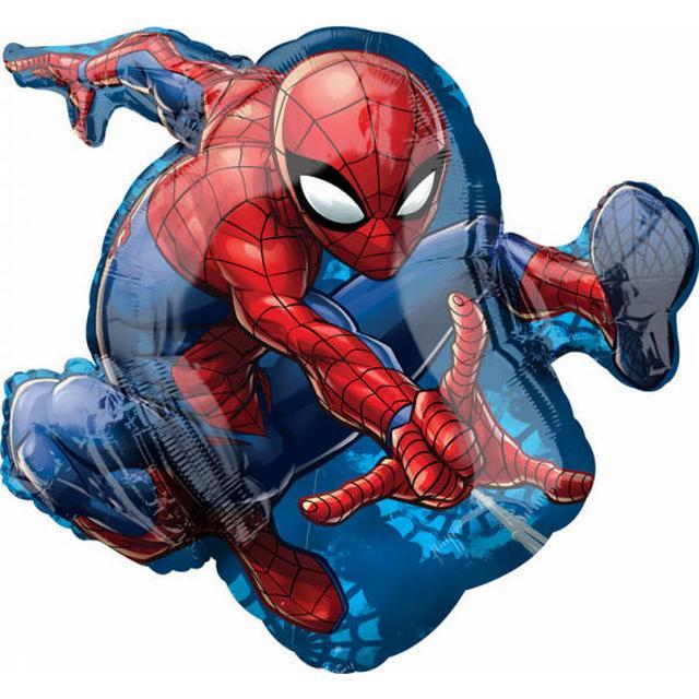 Amscan SuperShape Spider-Man (3466501)