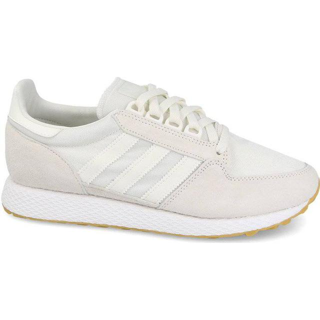 Adidas Forest Grove Running WhiteRunning WhiteCloud White