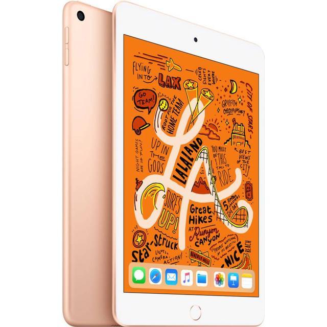 Apple iPad Mini 4G 256GB (5th Generation)