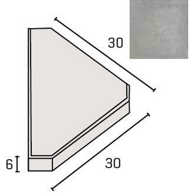 IBF Mini Squareline 5707254 300x60x300mm