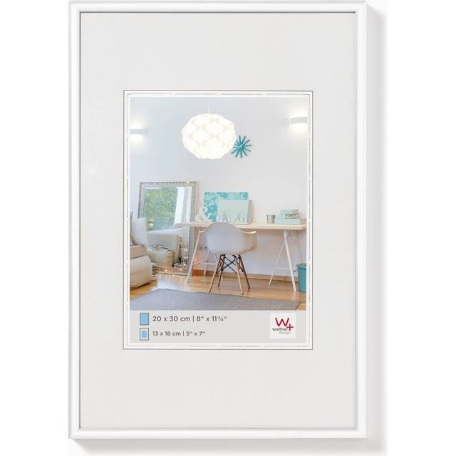 Walther New Lifestyle 40x60cm Fotorammer