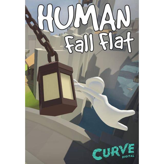 Human: Fall Flat - 4 Pack